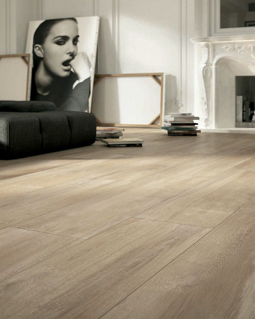 Awesome Wooden Tiles Flooring Ideas 05