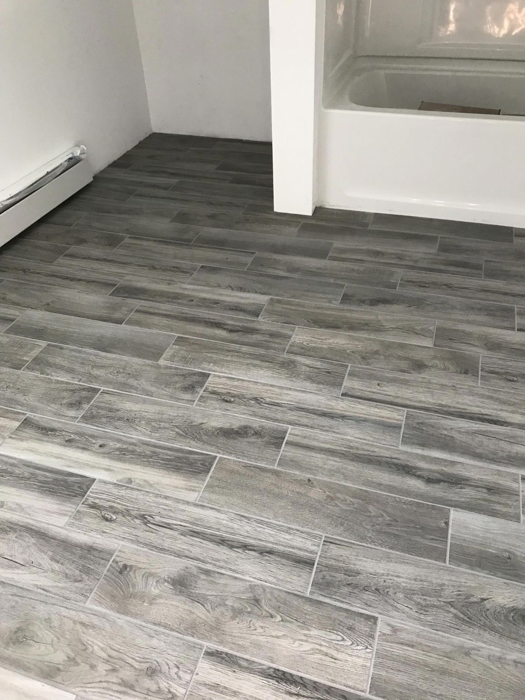 Awesome Wooden Tiles Flooring Ideas 16