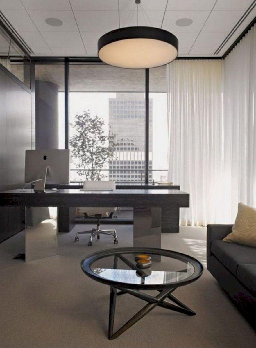 Fabulous Office Design Ideas You Definitely Like 01