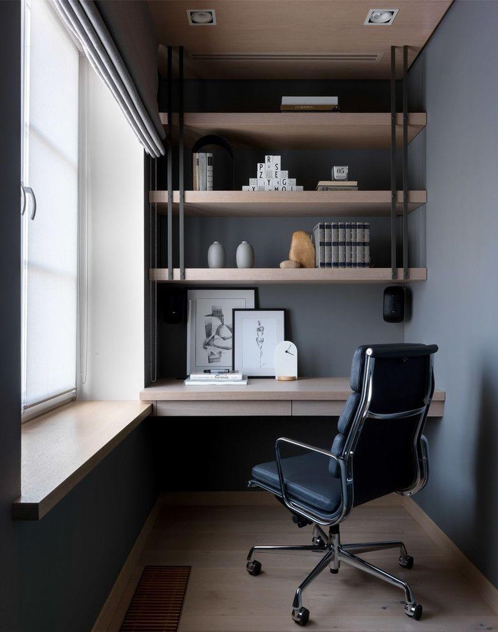 Fabulous Office Design Ideas You Definitely Like 08