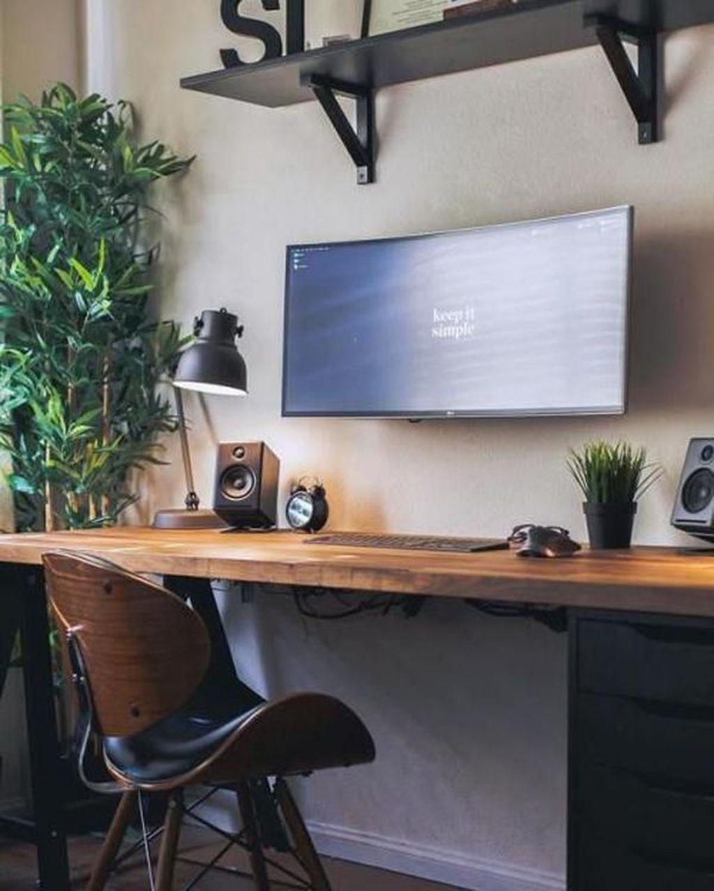 Fabulous Office Design Ideas You Definitely Like 10