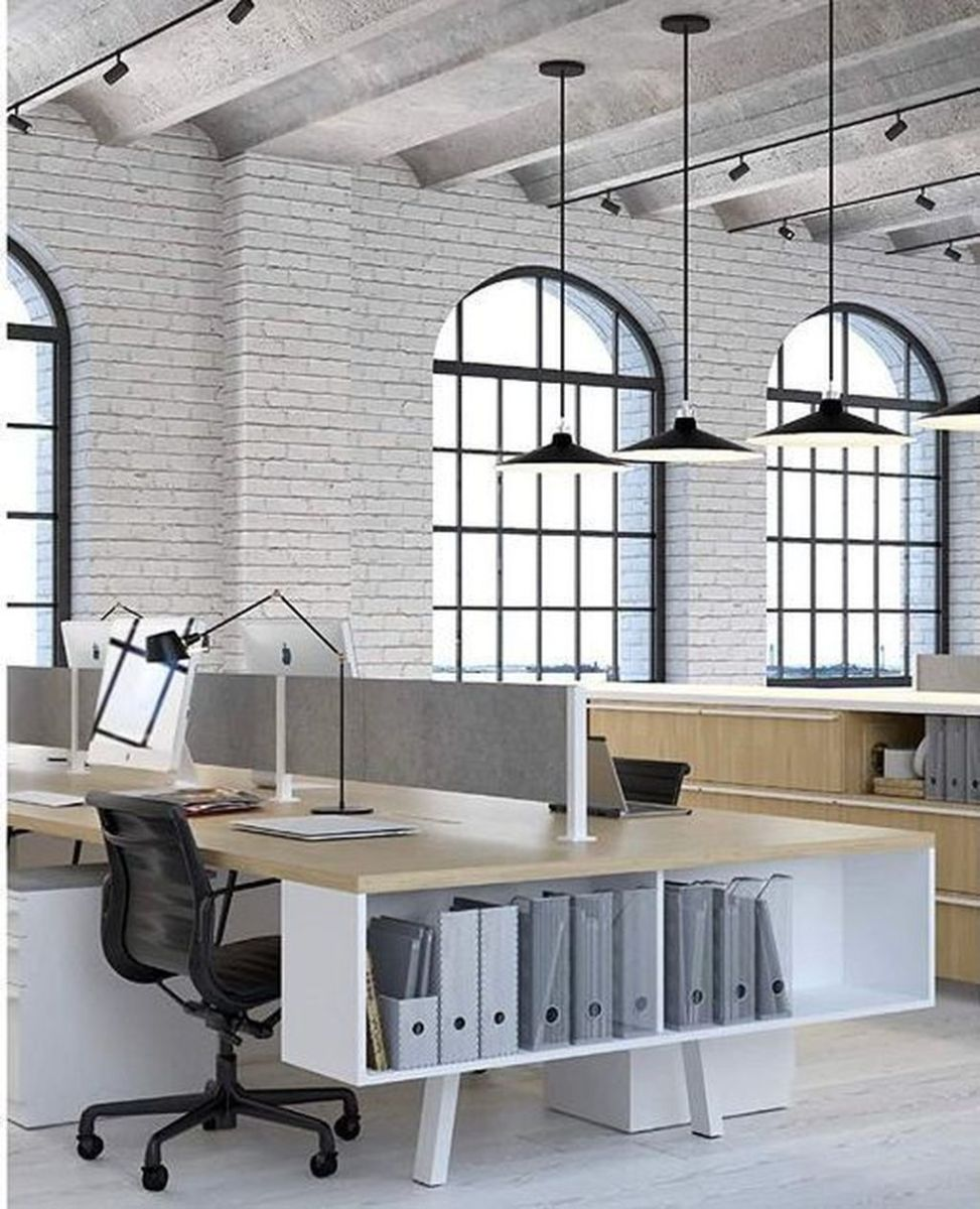 Fabulous Office Design Ideas You Definitely Like 21
