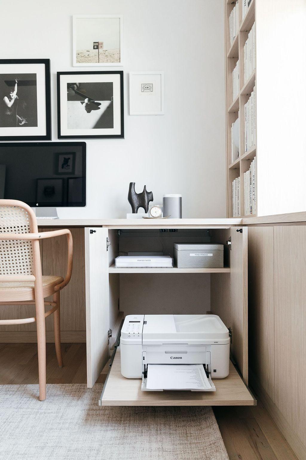 Fabulous Office Design Ideas You Definitely Like 25