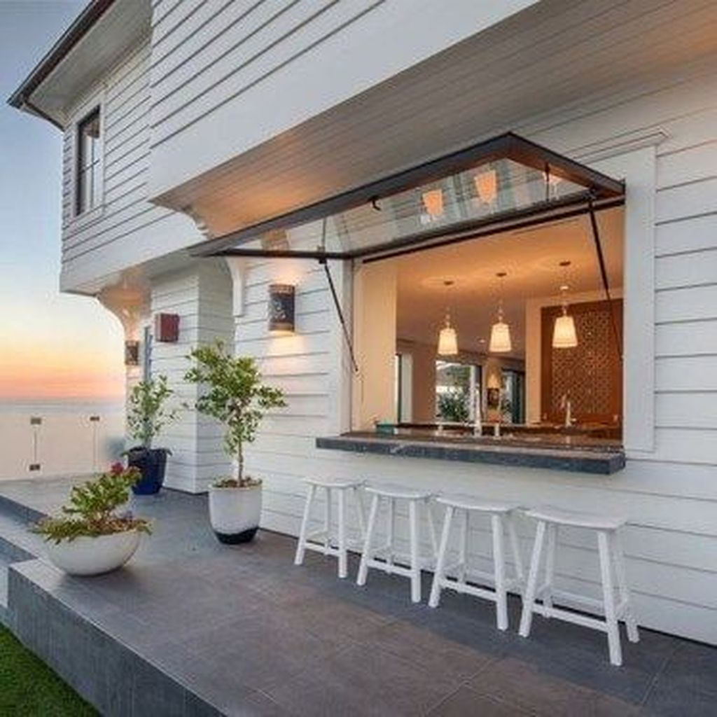 Fabulous Outdoor Kitchen Design Ideas You Must Have 11