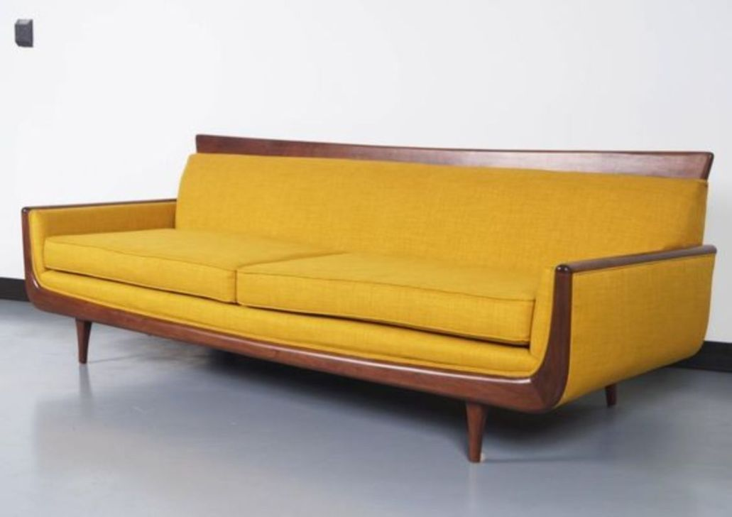 Gorgeous Modern Sofa Designs That You Definitely Like 23