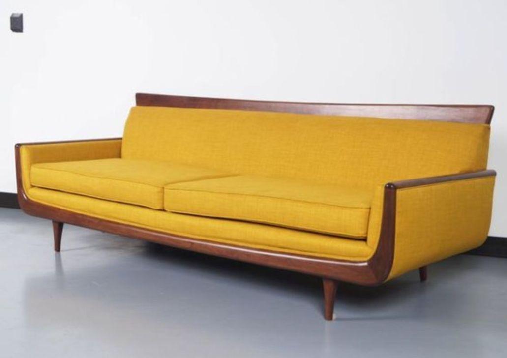 Gorgeous Modern Sofa Designs That You Definitely Like 23