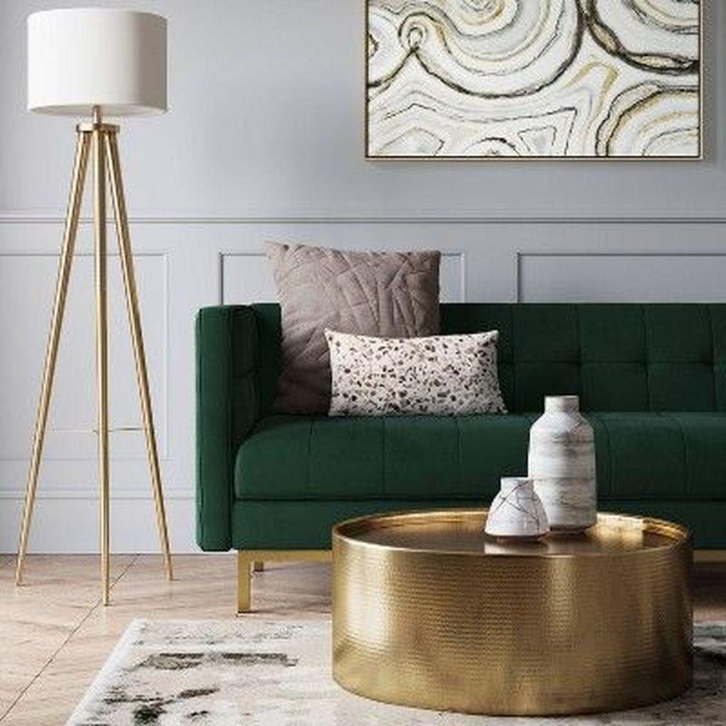Gorgeous Modern Sofa Designs That You Definitely Like 31