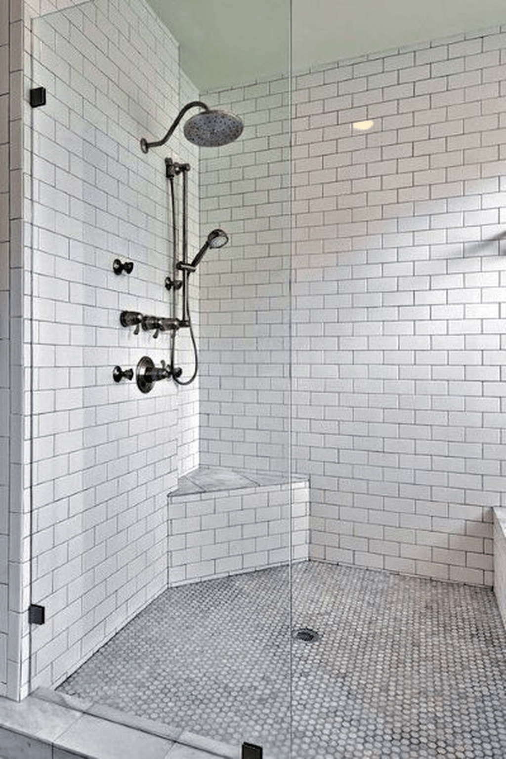 Inspiring Bathroom Tile Showers Design Ideas 07