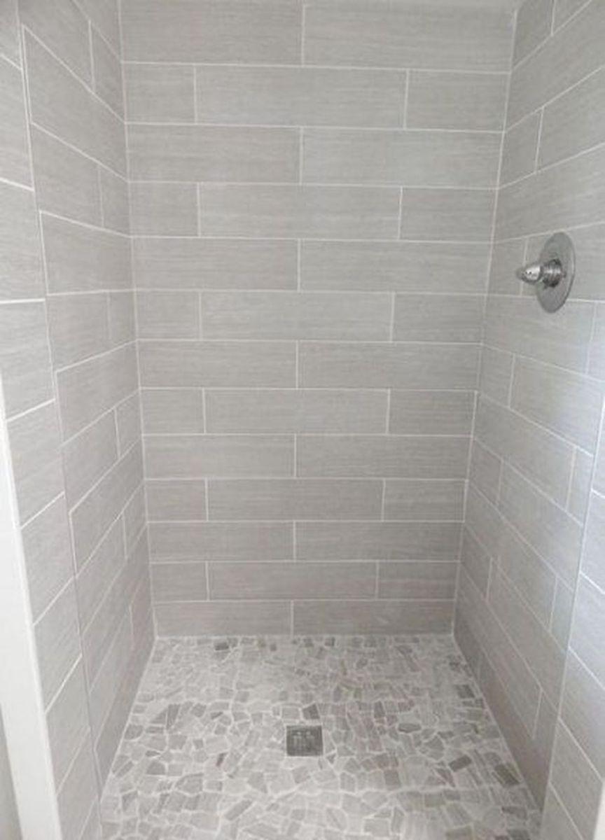Inspiring Bathroom Tile Showers Design Ideas 20