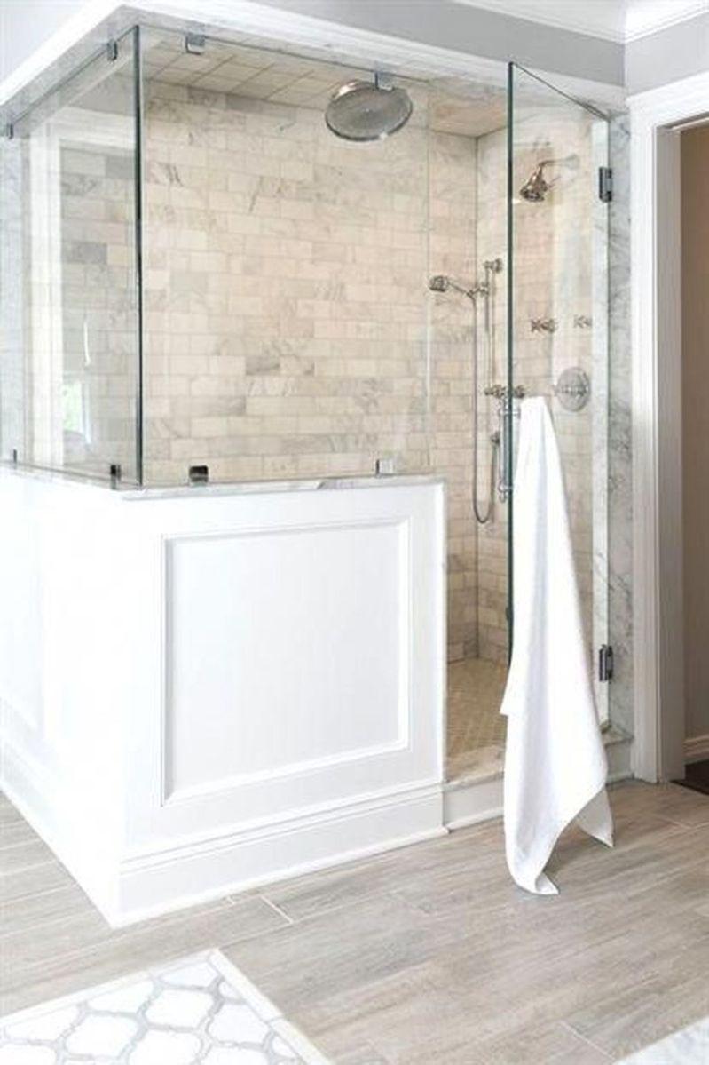 Inspiring Bathroom Tile Showers Design Ideas 29