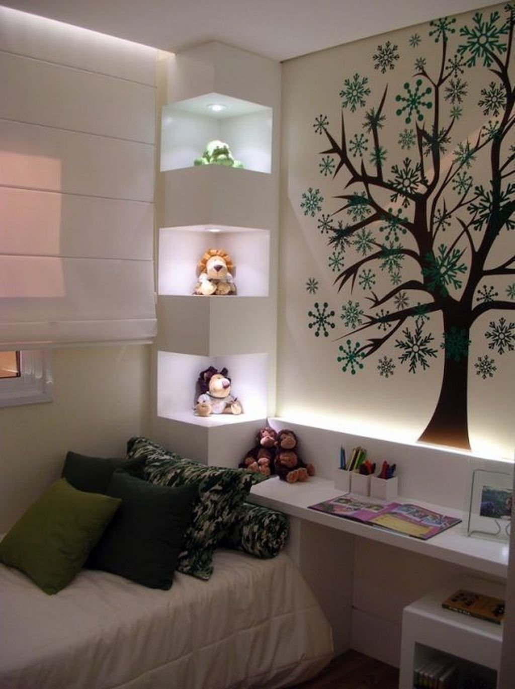 Inspiring Drywall Design Ideas To Beautify Your Interior 03