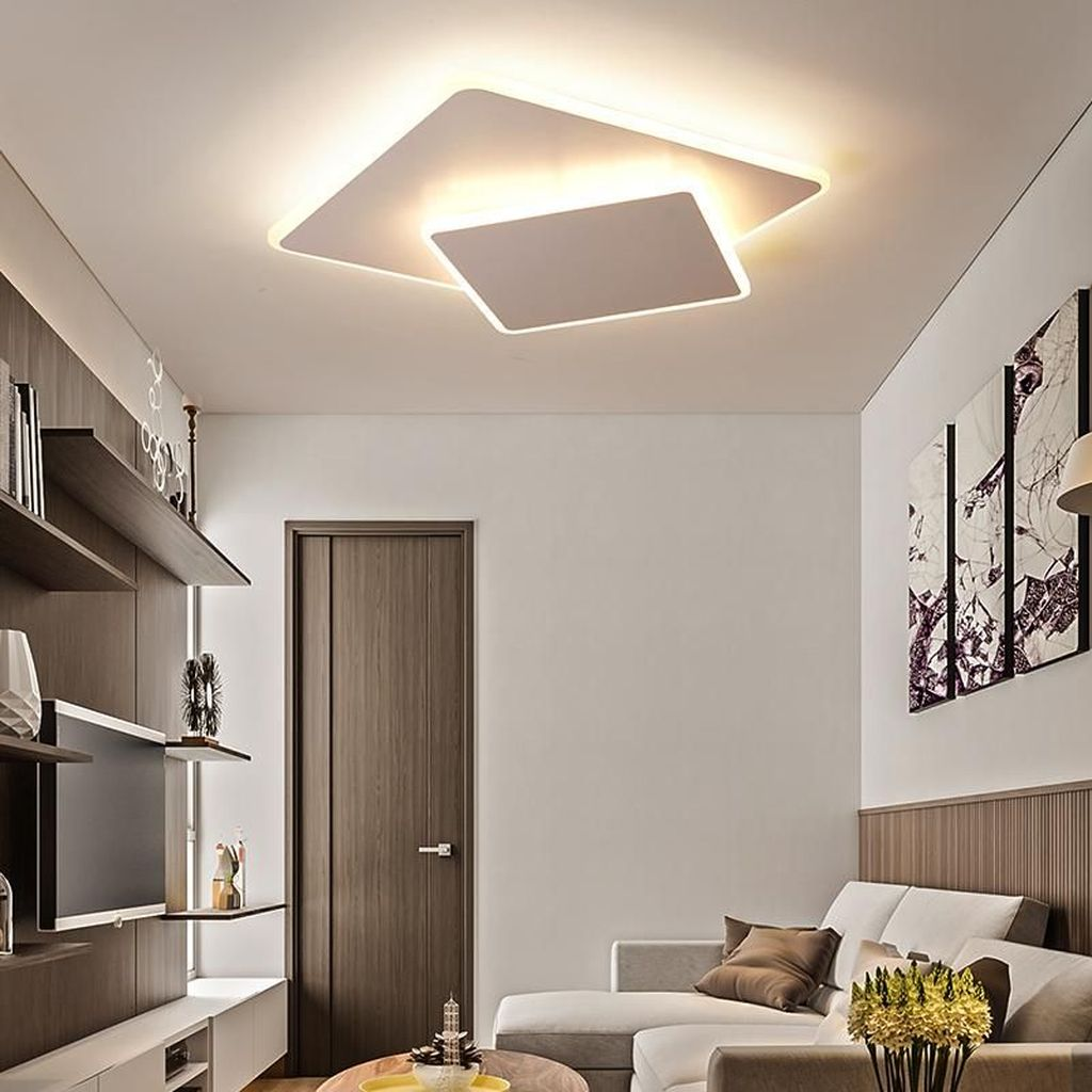 Inspiring Drywall Design Ideas To Beautify Your Interior 04