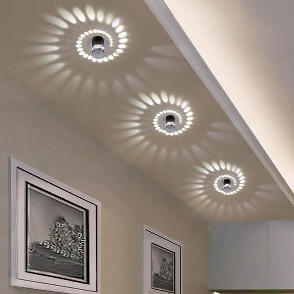 Inspiring Drywall Design Ideas To Beautify Your Interior 08