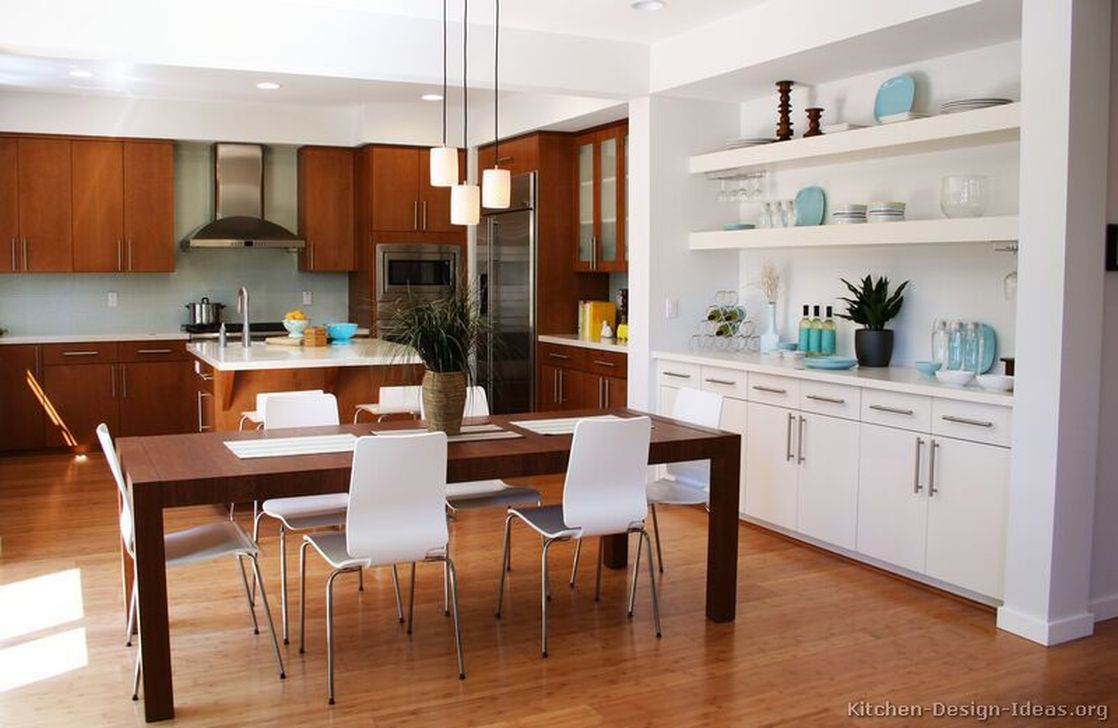 Inspiring Drywall Design Ideas To Beautify Your Interior 15