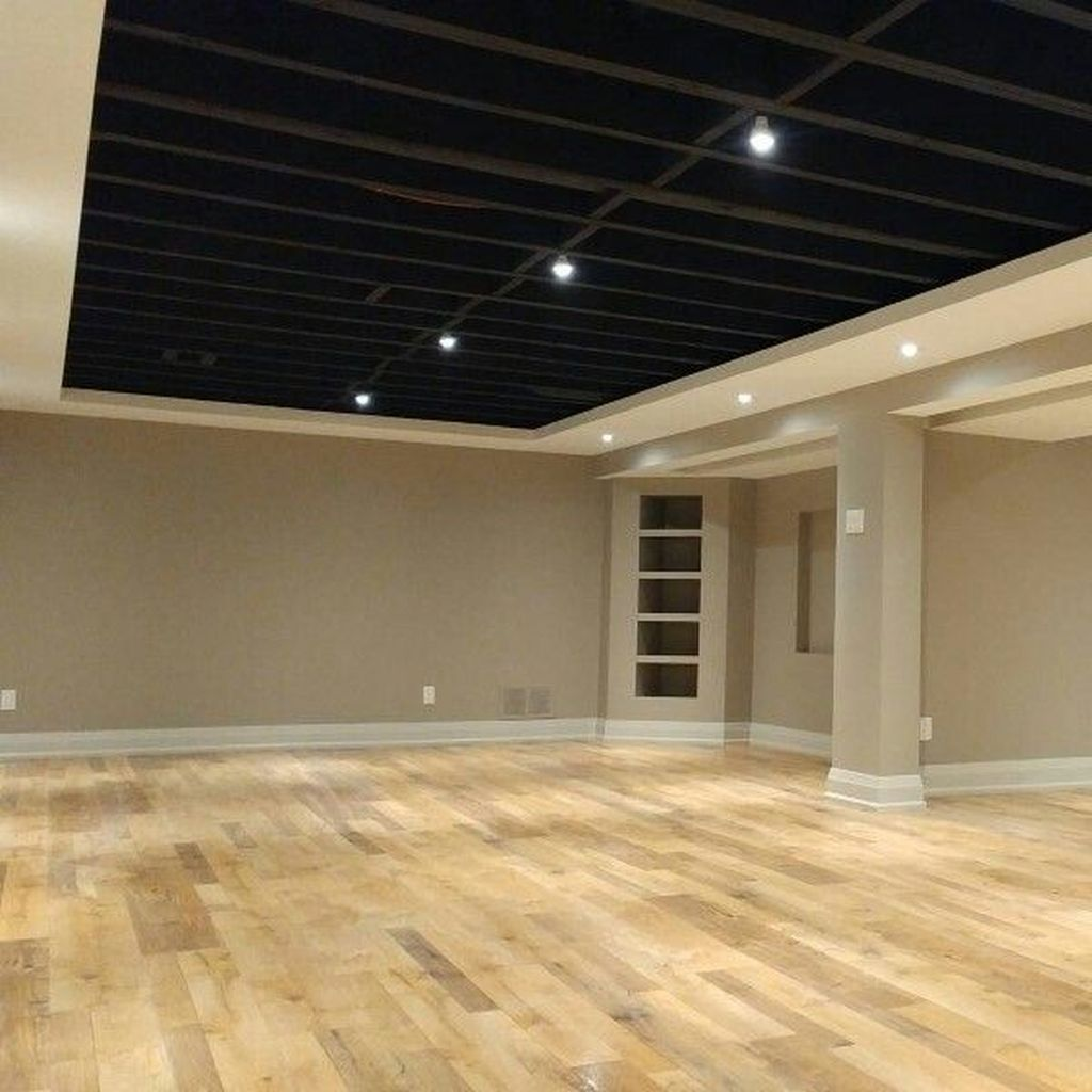 Inspiring Drywall Design Ideas To Beautify Your Interior 20