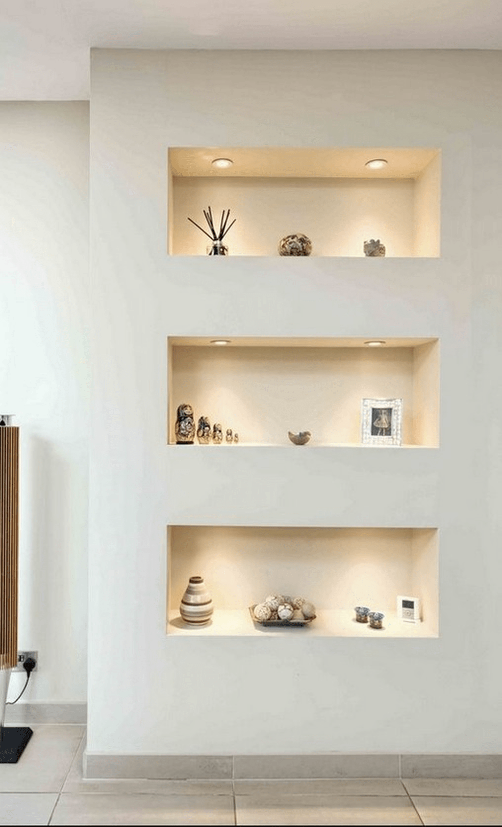 Inspiring Drywall Design Ideas To Beautify Your Interior 25
