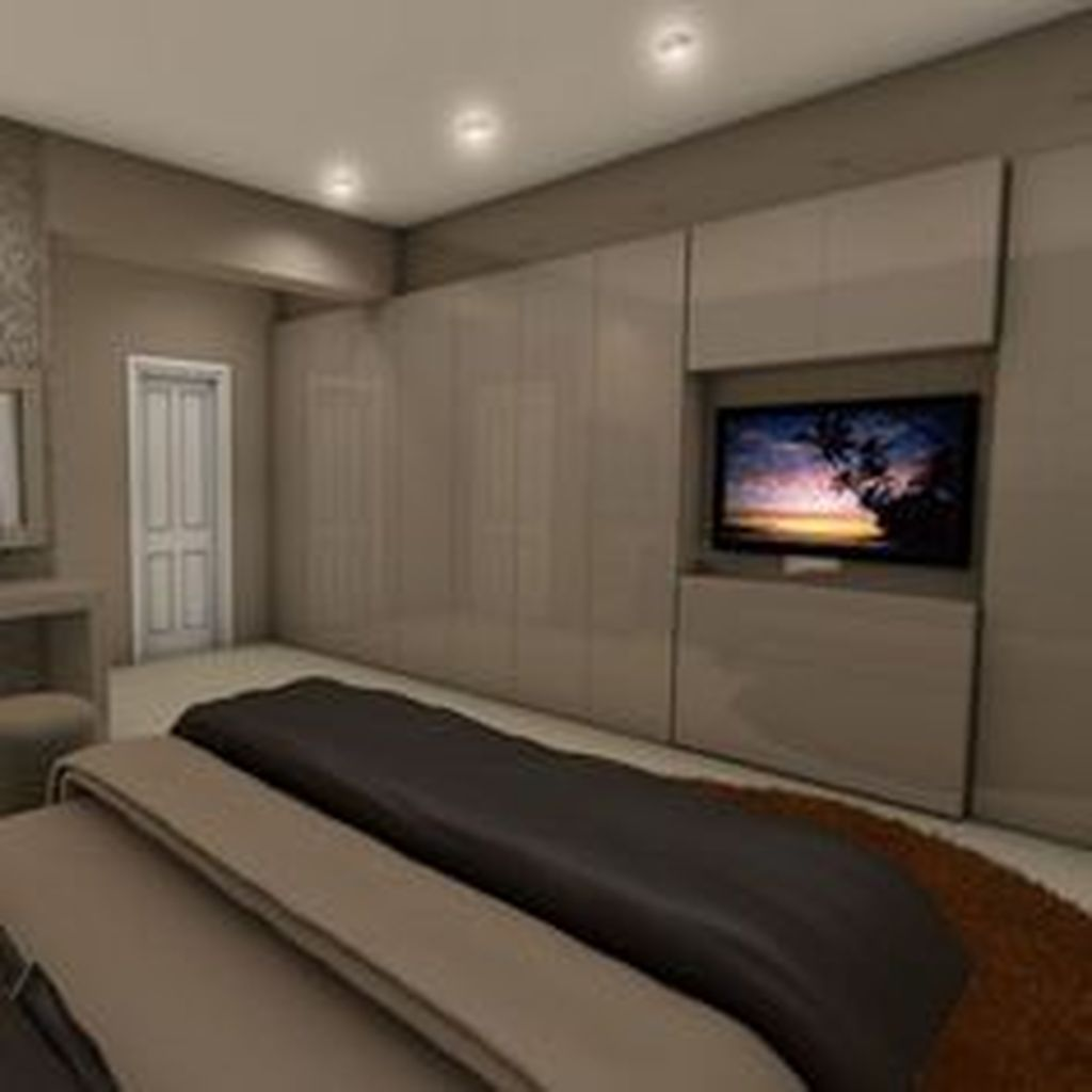 Inspiring Drywall Design Ideas To Beautify Your Interior 33