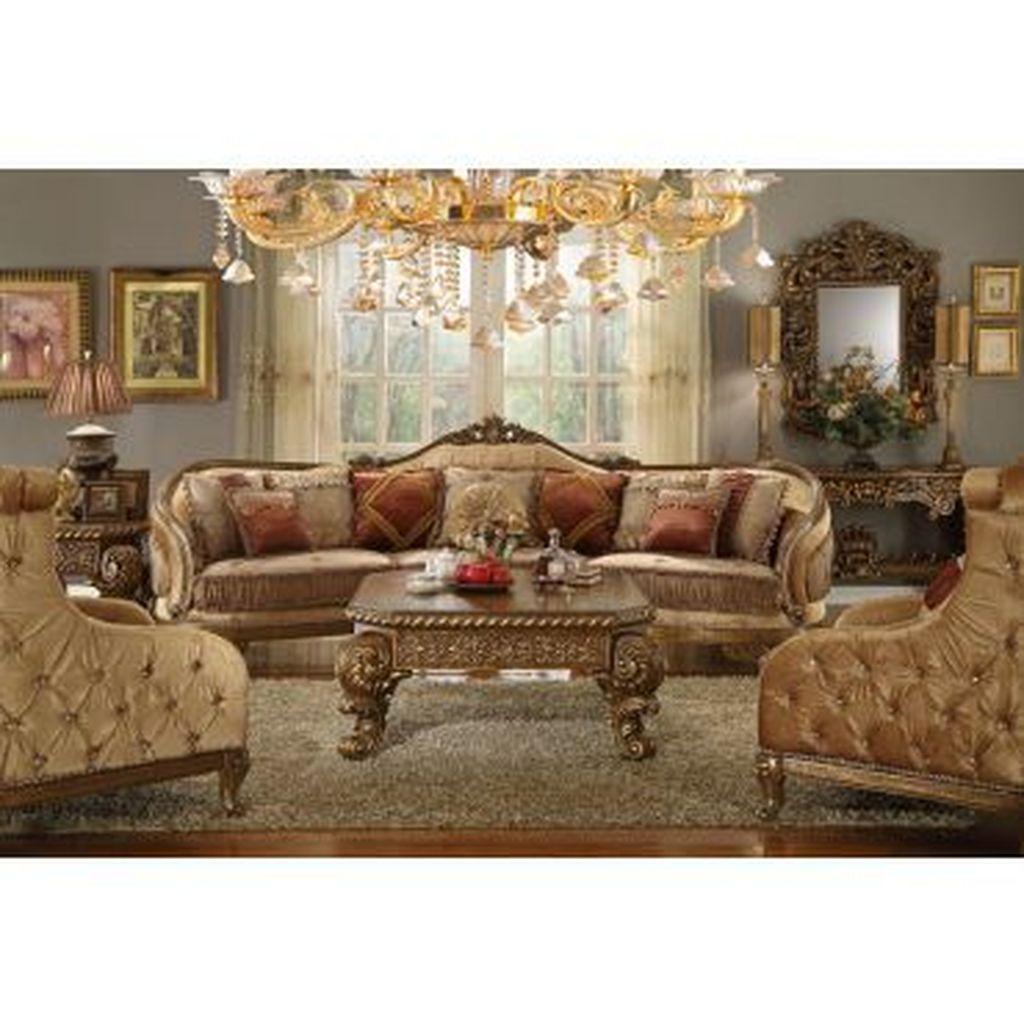 Nice Tuscan Living Room Decor Ideas You Will Love 20