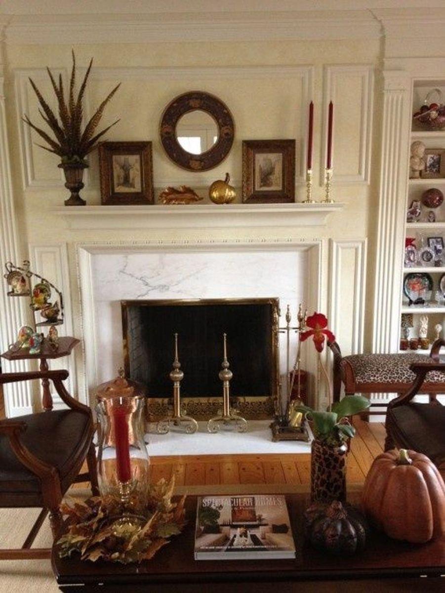 Nice Tuscan Living Room Decor Ideas You Will Love 21