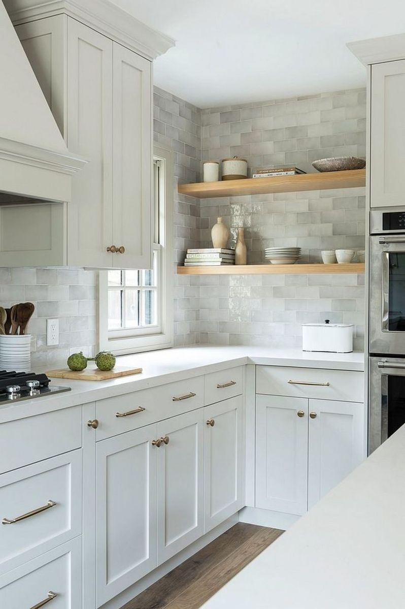 Popular Apartment Kitchen Design Ideas You Should Copy 05