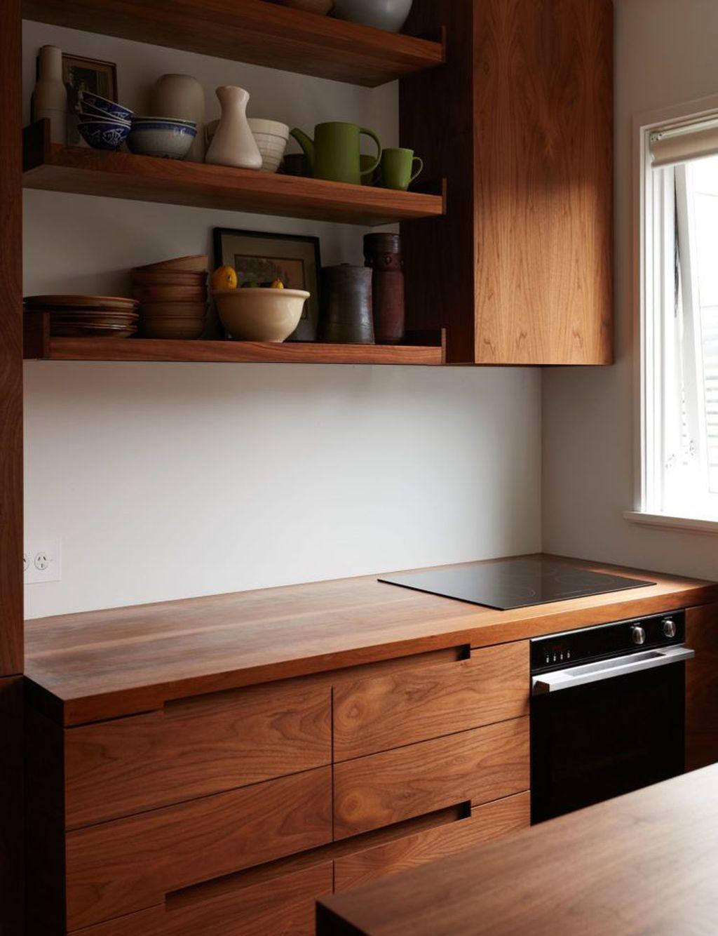 Popular Apartment Kitchen Design Ideas You Should Copy 12