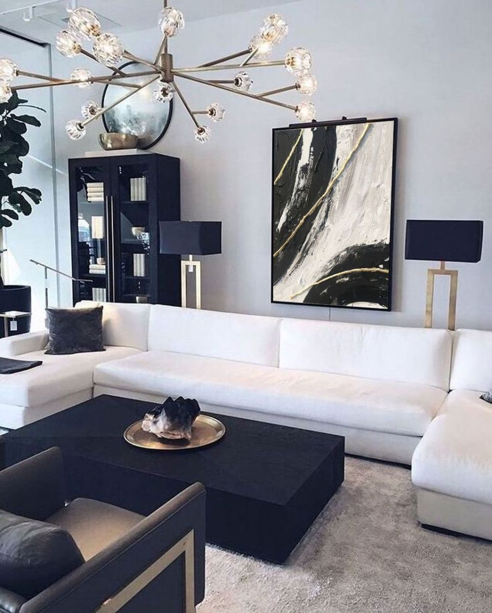 Stunning Apartment Furniture Ideas You Must Have 04