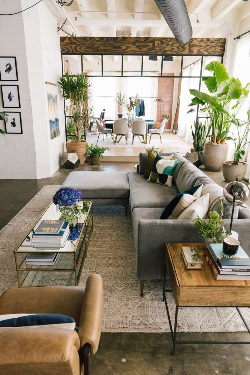 Stunning Apartment Furniture Ideas You Must Have 09
