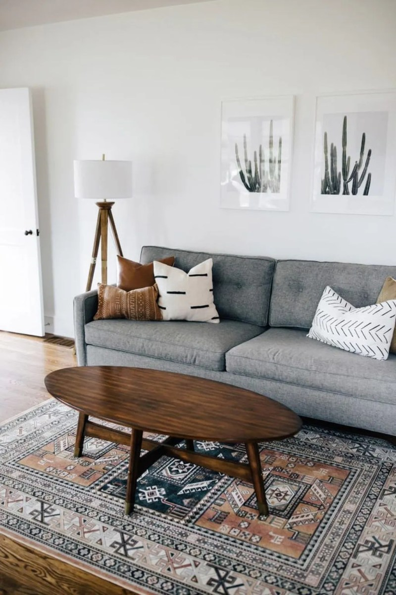 Stunning Apartment Furniture Ideas You Must Have 19