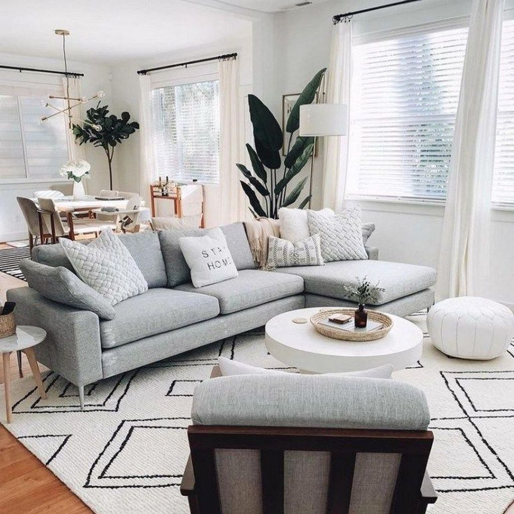 Stunning Apartment Furniture Ideas You Must Have 24