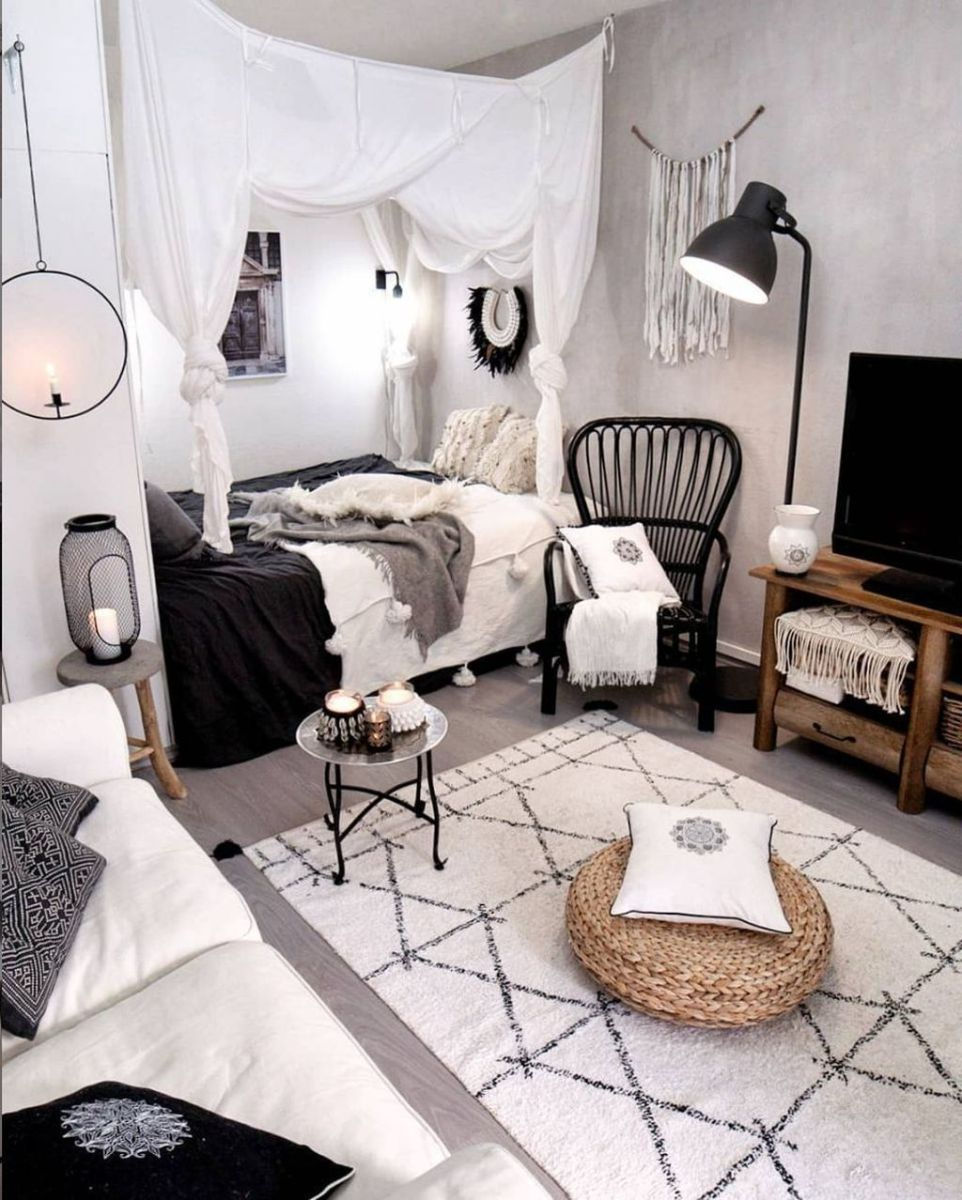 Stunning Apartment Furniture Ideas You Must Have 31
