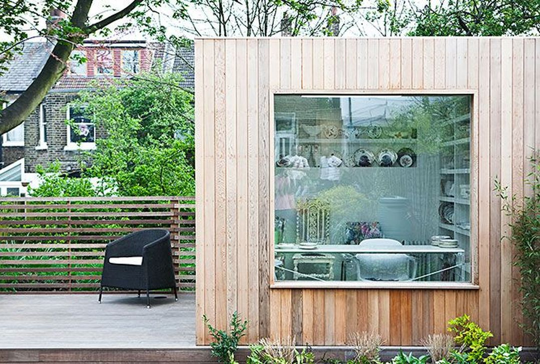 Stunning Garden Studio Design Ideas That You Definitely Like 20