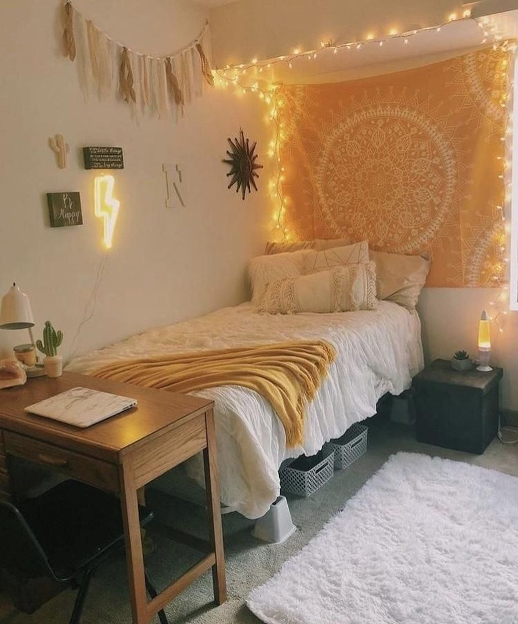 The Best DIY Bedroom Decor Ideas You Have To Try 23