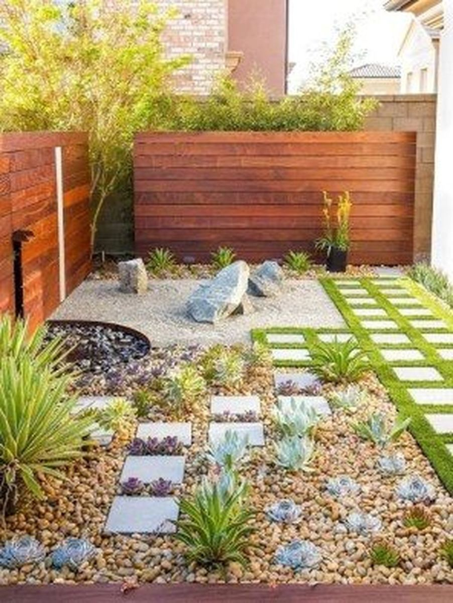 The Best Minimalist Garden Design Ideas You Have To Try 01