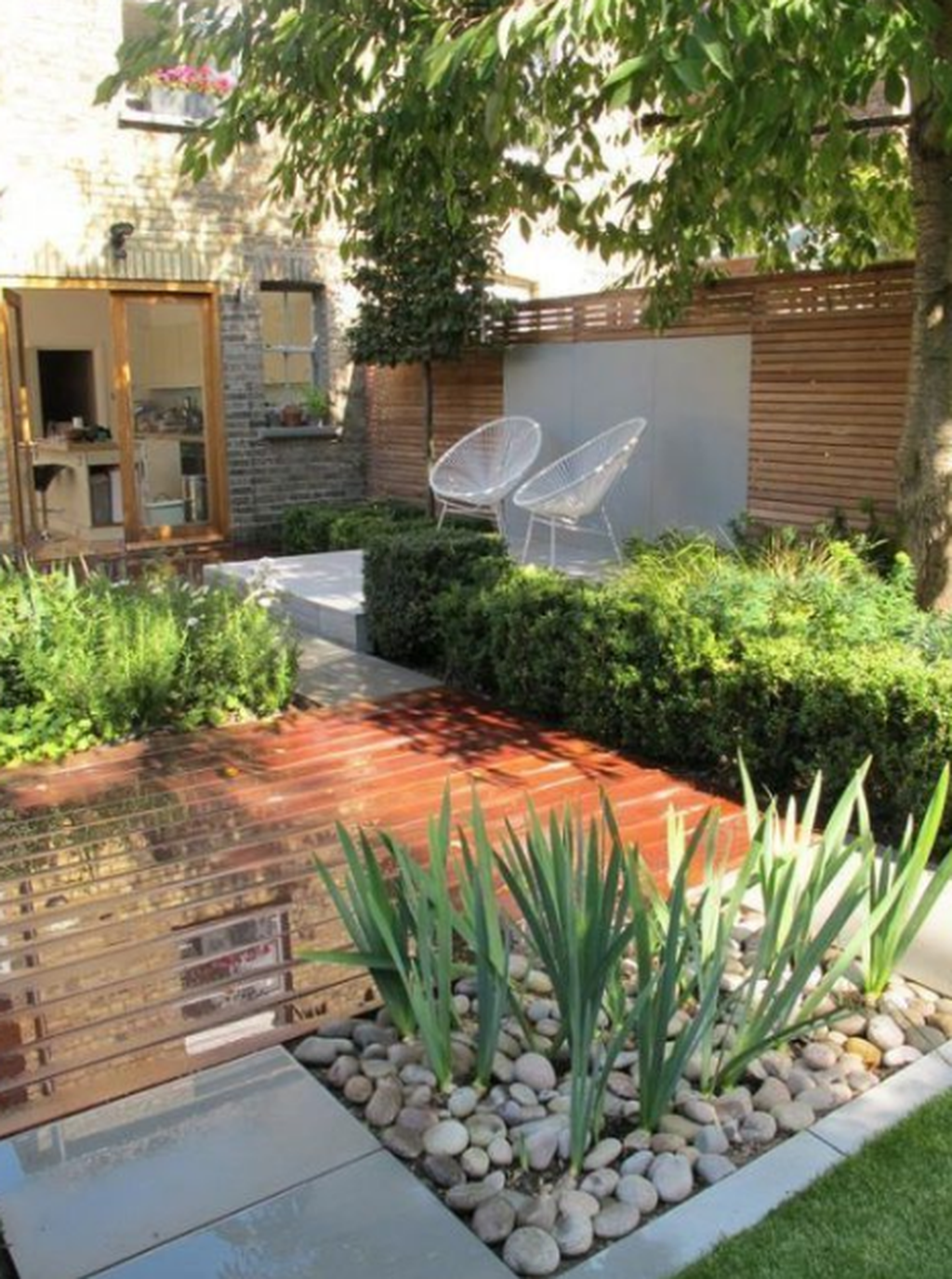 The Best Minimalist Garden Design Ideas You Have To Try 02