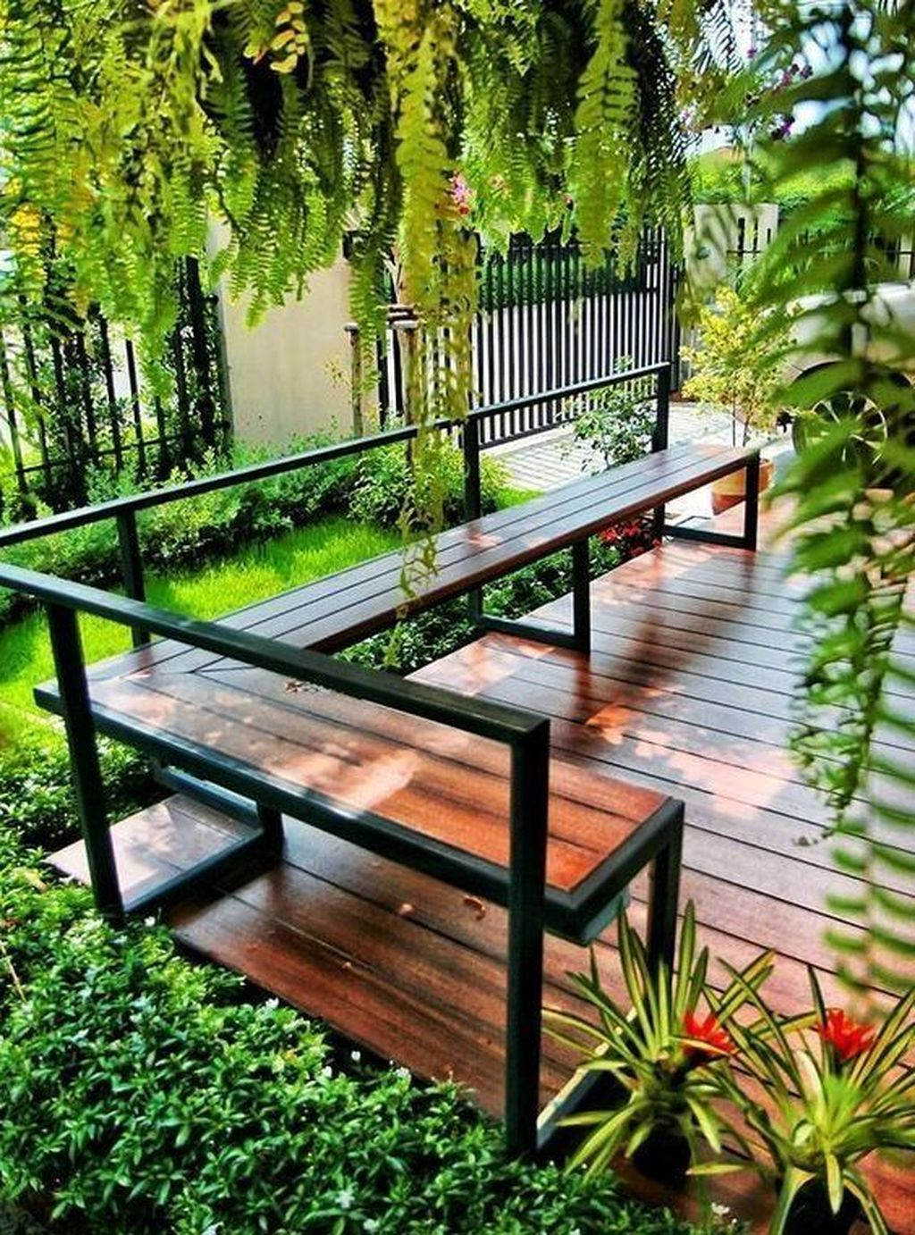 The Best Minimalist Garden Design Ideas You Have To Try 11