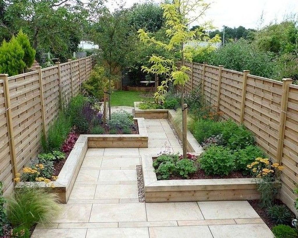 The Best Minimalist Garden Design Ideas You Have To Try 24
