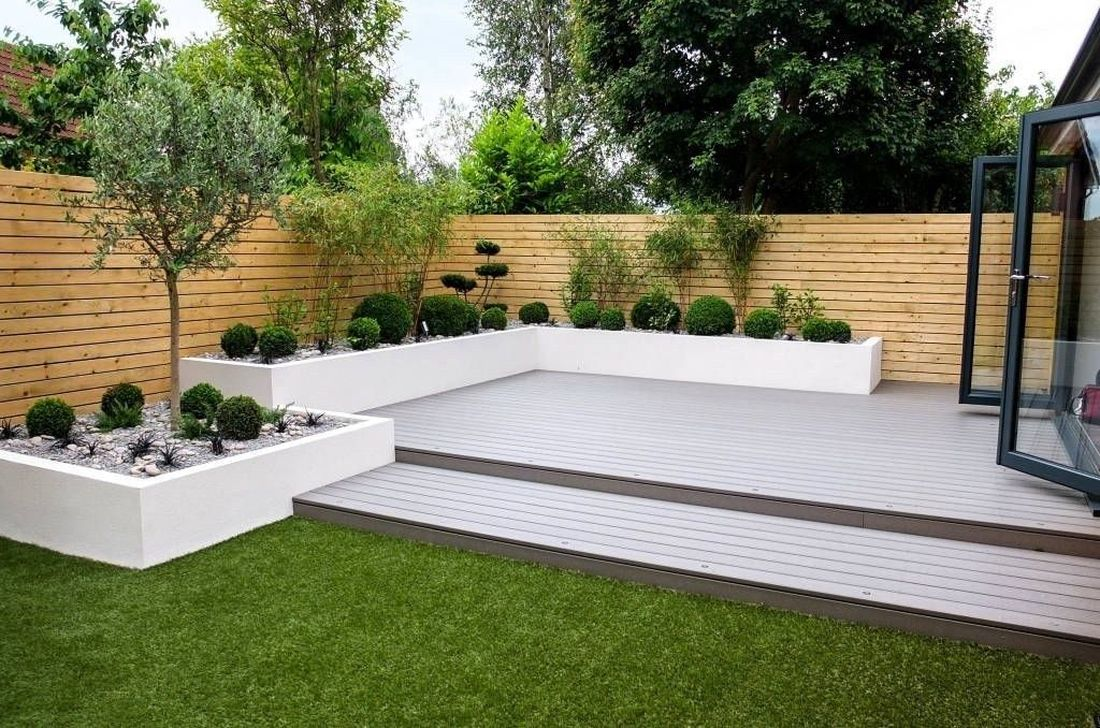 The Best Minimalist Garden Design Ideas You Have To Try 27