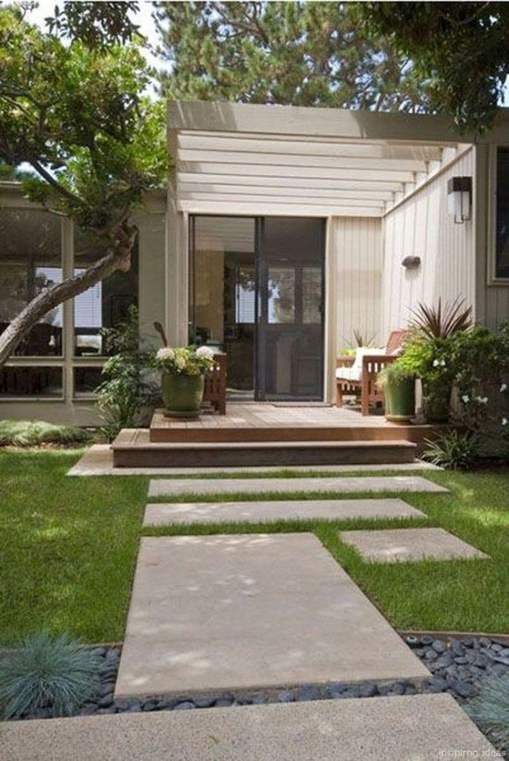 The Best Minimalist Garden Design Ideas You Have To Try 28