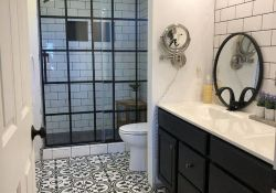 Fabulous Small Bathroom Design Ideas 20