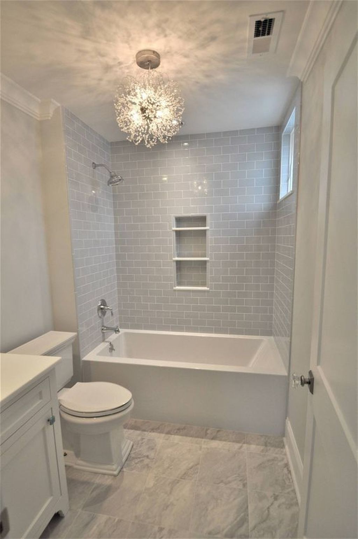 Popular Contemporary Bathroom Design Ideas 01