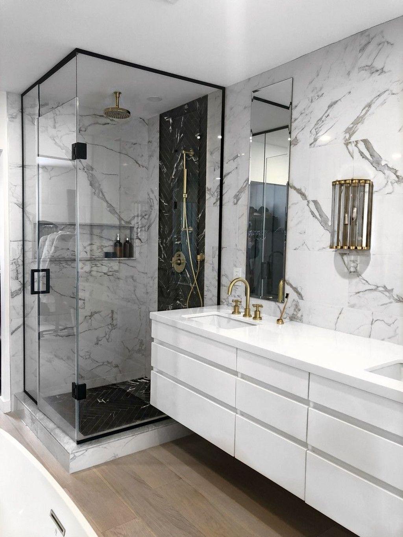Popular Contemporary Bathroom Design Ideas 04