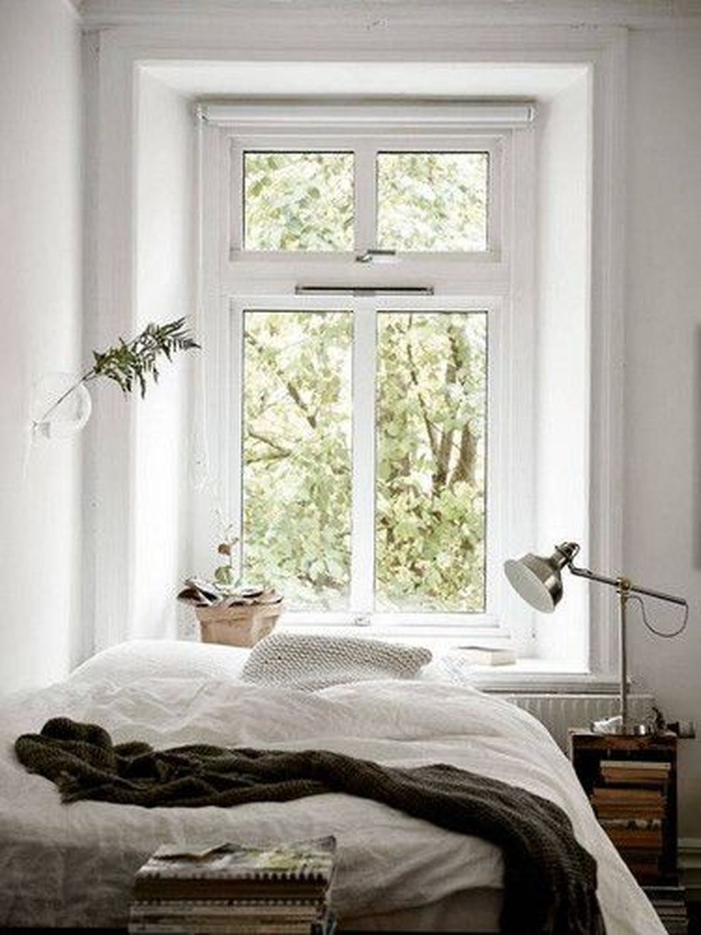 Admirable Tiny Bedroom Design Ideas 16