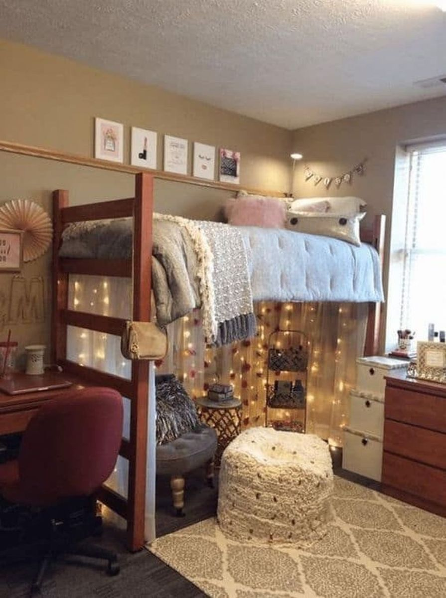 Amazing Best Small Room Ideas You Never Seen Before 17