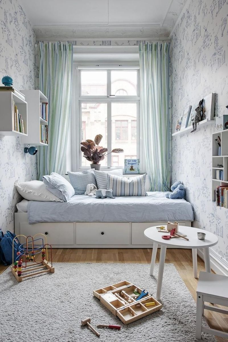 Amazing Best Small Room Ideas You Never Seen Before 25