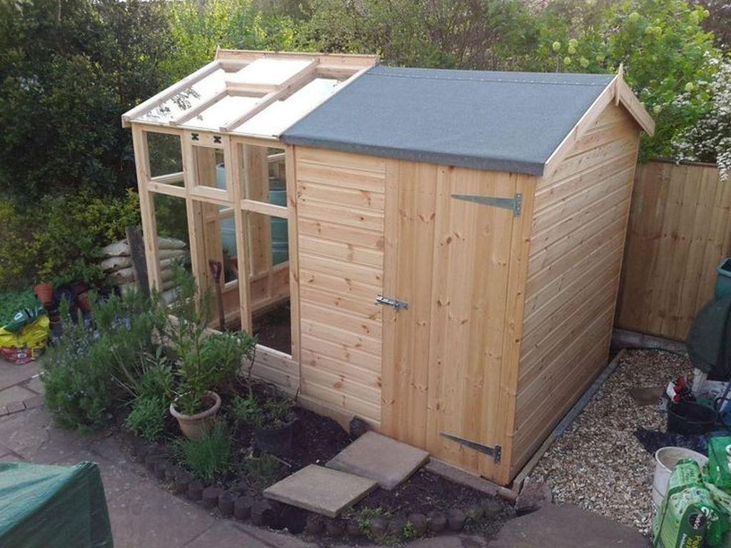 Awesome Backyard Storage Sheds Design Ideas 01