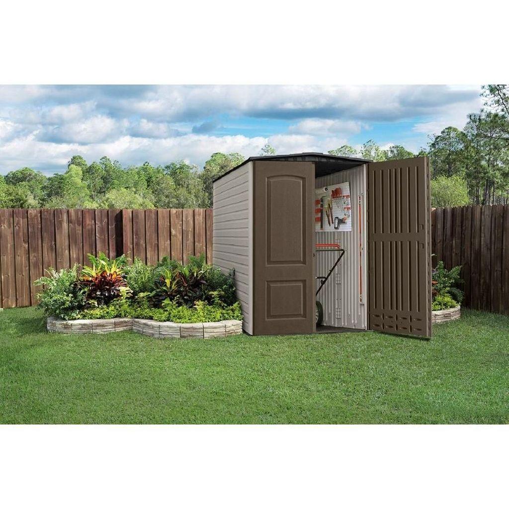Awesome Backyard Storage Sheds Design Ideas 04