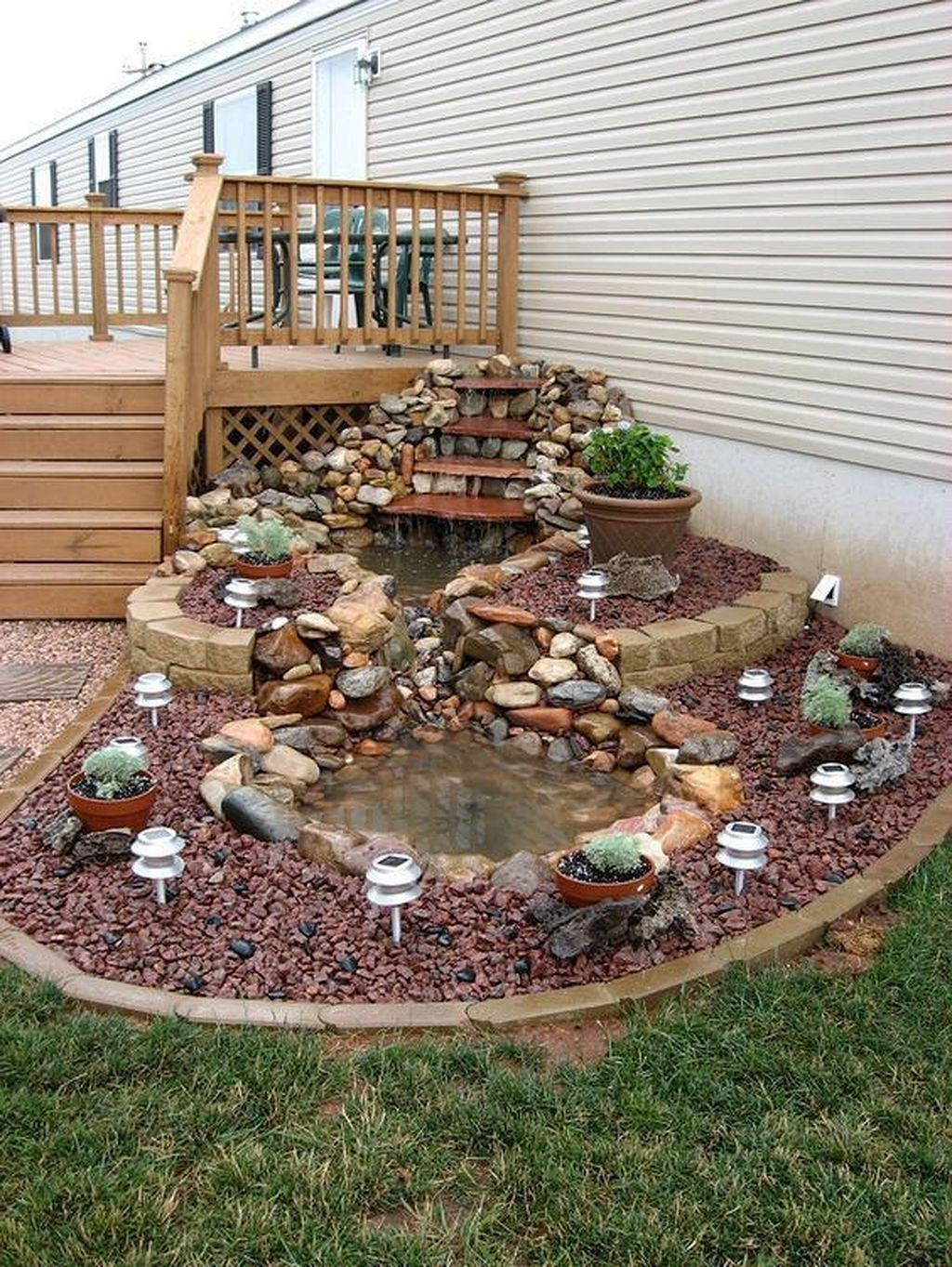 Best Rock Garden Landscaping Ideas You Should Try 20