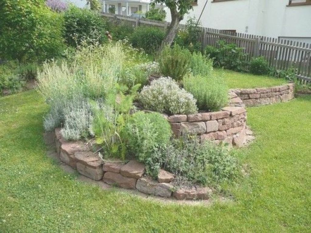 Best Rock Garden Landscaping Ideas You Should Try 25