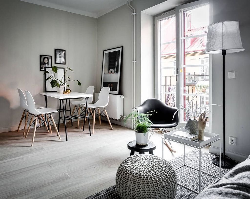 Best Scandinavian Interior Design Ideas For Small Space 13