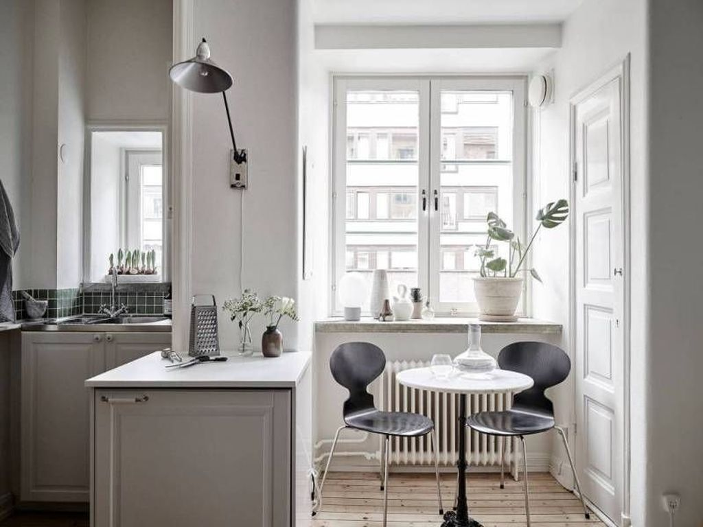 Best Scandinavian Interior Design Ideas For Small Space 19